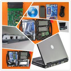 Kenmerkend Hulpmiddel Oki VAS5054A Bluetooth Odis Software Geïnstalleerde, goed D630