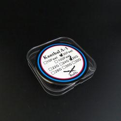 Emballé de bande 0,2*0,2 sur le fil de torsion