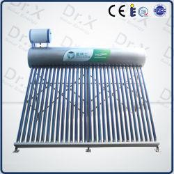 L'énergie verte Pre-Heated chauffe-eau solaire
