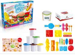 Los niños de educación de juguete Plastilina (H9549004)