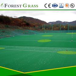 Sintético de plástico de alta qualidade para o golfe no interior de relva artificial