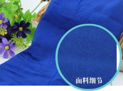 Van Katoenen van de polyester Stof van de Broek de Zware Workwear van de Keperstof