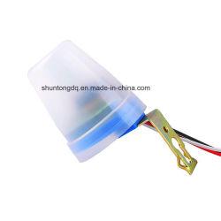 Desligar automático para o Interruptor da Luz de Rua fotocelula AC 12V DC 220V Interruptor do Sensor de Controle de Fotografia de Luz
