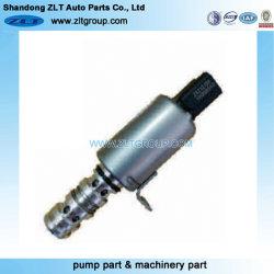 Motor de distribuição da variável do óleo do Solenóide da Válvula de Controle em Vvt em aço inoxidável