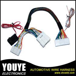 Fenêtre personnalisée de la Câble électrique haut et bas/ faisceau de câblage/ faisceau de câbles pour Hyundai Sonata 8