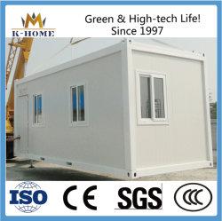 Стальные конструкции подвижной панели сэндвич контейнер дома