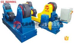 A Datang Alta qualidade de solda do tubo tubo Rotador Roller Rolo do Tanque