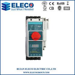 Dispositivo de comando e de protecção (ECP série)