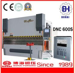 CNC Sevro de de Hydraulische Fabrikant van de Rem van de Pers/Rem CNC van de Pers Servo met Ce- Certificaat
