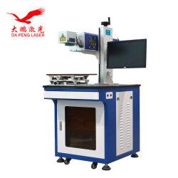 CNC Laser machine Graveer gereedschap voor lederen hoes van de telefoon