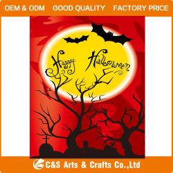Festival de impressão personalizado Halloween decorativas jardim pavilhão/Banner