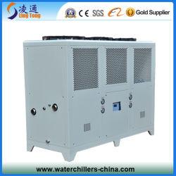 Marcação & SGS arrefecido a ar Industrial Chiller de Agua
