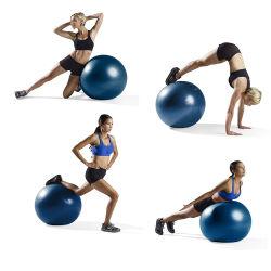 모든 조건 적당 훈련 사용 PVC 체조 공 균형 주문 요가 공