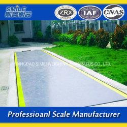 100톤 차량 중량 디지털 트럭 웨이브리지 16X3m(품질 포함 MS Certificate China / Industrial Weighing / Warehouse Scale / Weighing Scale