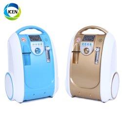 In-IB1 van de het gebruiks kleine draagbare handbediende schoonheid van het huis goedkoopste de zuurstofconcentrator