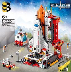 Luft- und Raumfahrt Militär Kinder′ S Pädagogisch montiert kleine Partikel Baustein Spielzeug