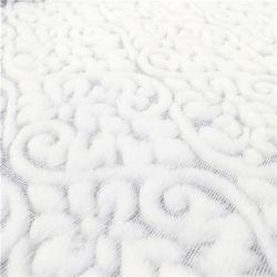 Veludo de Projeção de manta de lã jacquard