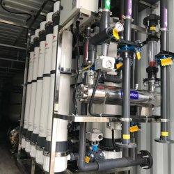 Volautomatische Swro Sea water Reverse Osmose RO-zuiveraar voor ontzilting Filterbehandelingsinstallatie/-apparatuur/machine/systeem