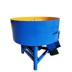 El gasóleo Hormigonera para máquina de bloques de cemento ladrillo Jq350