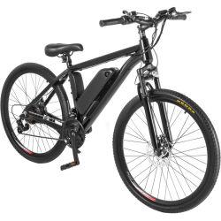 As bicicletas de montanha eléctrico liga de alumínio com bateria de lítio fabricante de bicicletas