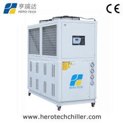 15HP для 60HP 52квт до 190 квт промышленного охлаждения воды пластмассовый блок охлаждения системы охлаждения