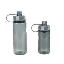 Botella de plástico16 de la botella de agua espacio Tritan boca ancha Deportes la botella de agua con filtro