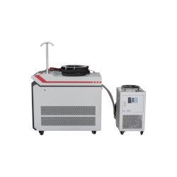 공장 직영 금속 용접 특수 장비 소형 섬유 레이저 용접 기계