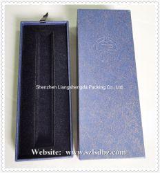Het Pakket die van de Vertoning van de Gift van de Druk van de douane Vakje van het Document van het Karton van de Verpakking van de Geneeskunde van de Zeep van de Juwelen van het Suikergoed van het Vakje het Kosmetische vouwen