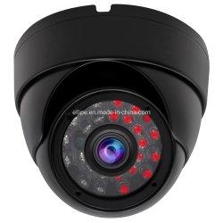 Elp Plug & Play Home Security Webcamusb2.0 720p HD Audio impermeable al aire libre en la visión nocturna cámara CCTV con grabador de voz