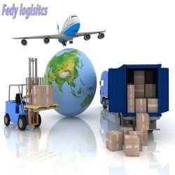 Precio económico de transporte de mercancías por vía aérea de EE.UU. para la licencia no baterías de litio, pilas secas y el equilibrio baterías de automóviles, etc..