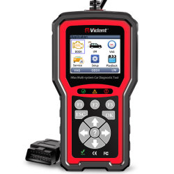 Imax4301 Vident Vaws V-a-G es compatible con la herramienta de servicio de diagnóstico OBD 9 Funciones especiales