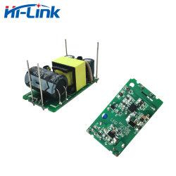 Hlk-10m24L AC DC軽減するPCBの台紙のボード10W 24V
