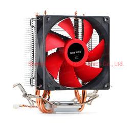 데스크탑 컴퓨터 CPU 팬 PC 냉각 팬 방열판 AMD 및 인텔 쿨러