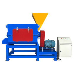 플라스틱 탈수 기계 플라스틱 수평 드라이어 재활용 기계
