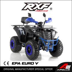 Commander 200 T3b CEE ATV off-road Quad China ATV 200cc