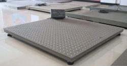 Bilance da pavimento digitali portatili da 1 t bilance da pavimento peso piattaforma
