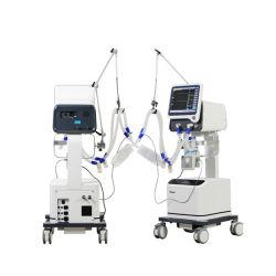 [هيغقوليتي] مستشفى [إيك] ينقذ مروحة شخص طبّيّ [إيك] مروحة