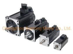 NEMA17 17SYTE481030 3этапа постоянного тока AC Электродвигатель вакуумного усилителя тормозов с кодировщиком