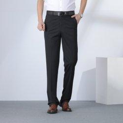 Conception Epusen meilleure vente de gros de vêtements respirants d'hommes pantalon de coton de la mode