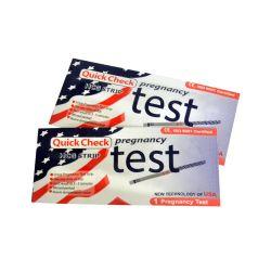 CE 인증 LH 홈 테스트 디지털 배란 테스트