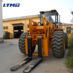 22 - 25 тонн вилочный погрузчик для обработки гранит и мрамор
