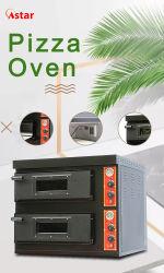 Пекарня оборудования газ Пицца Печь микроволновая печь для выпечки хлеба пицца печь