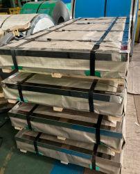 Строительный материал Ss 201 202 304 316 430 из нержавеющей стали/904L 2205 двусторонней декоративной нержавеющей стали листовой металл цена
