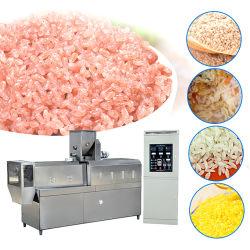 Ernährung Reis Herstellung Maschine Angereicherter Reis Herstellung Maschine Angereicherter Reis Extruder