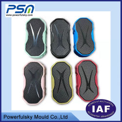 중국어 공급업체 2회 사출 플라스틱 금형 Bluetooth 스피커 플라스틱 사출 성형