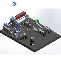 1000-1500 kg/H CE fabrieksfabrikant Biomass Wood Sawstod Pellet Making Line Hout Pellet Mill Hout Pellets machine