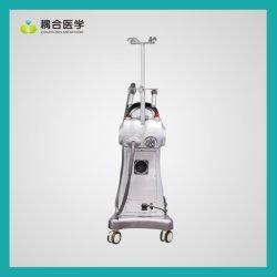 Frauen-Gesundheitspflege-roter Laser-Therapie-Einheit-Apparat für weiblichen Vaginitis, Cervicitis-Therapie, vaginale Verjüngung