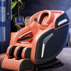 Groothandel OEM Body Shiatsu Zero Gravity Massage Chair Luxury Automatic Foot SPA SL Massage stoel
