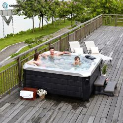 2020 Sunrans 6 Persons Balboa Outdoor SPA (SR801A)