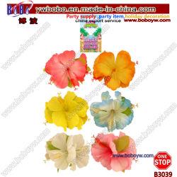 Tuerca Kukui Joyas Lei Collar de perlas regalos de cumpleaños (B3039)